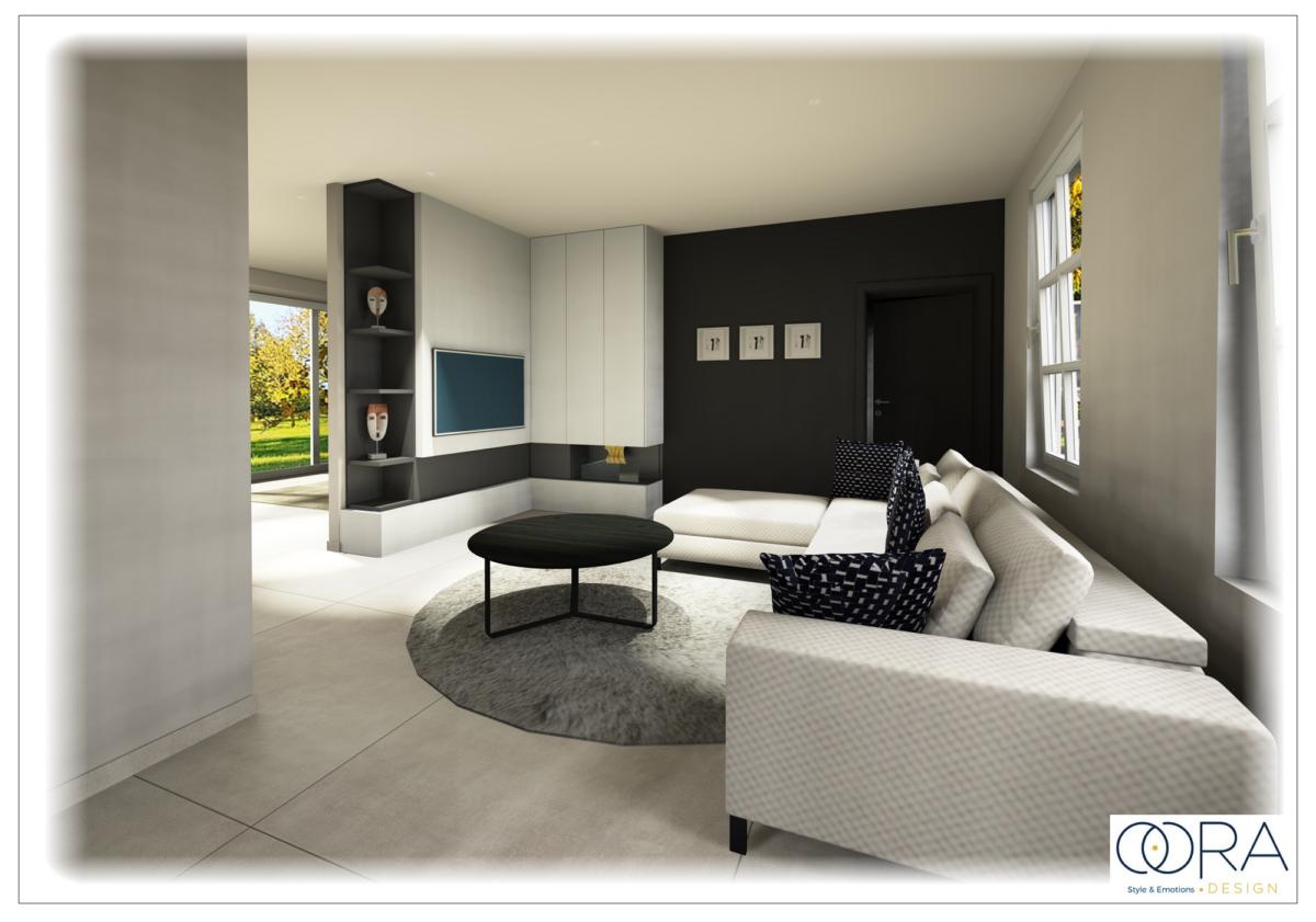 Projet-daménagement-dun-living Tournai 2021-08-06 Photo-1