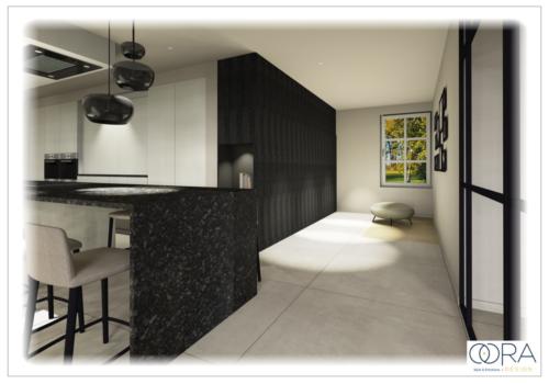 Projet-daménagement-dun-living Tournai 2021-08-06 Photo-4